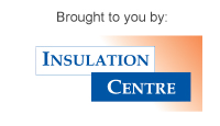 brought to you by insulation centre