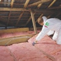 Types of insulation material